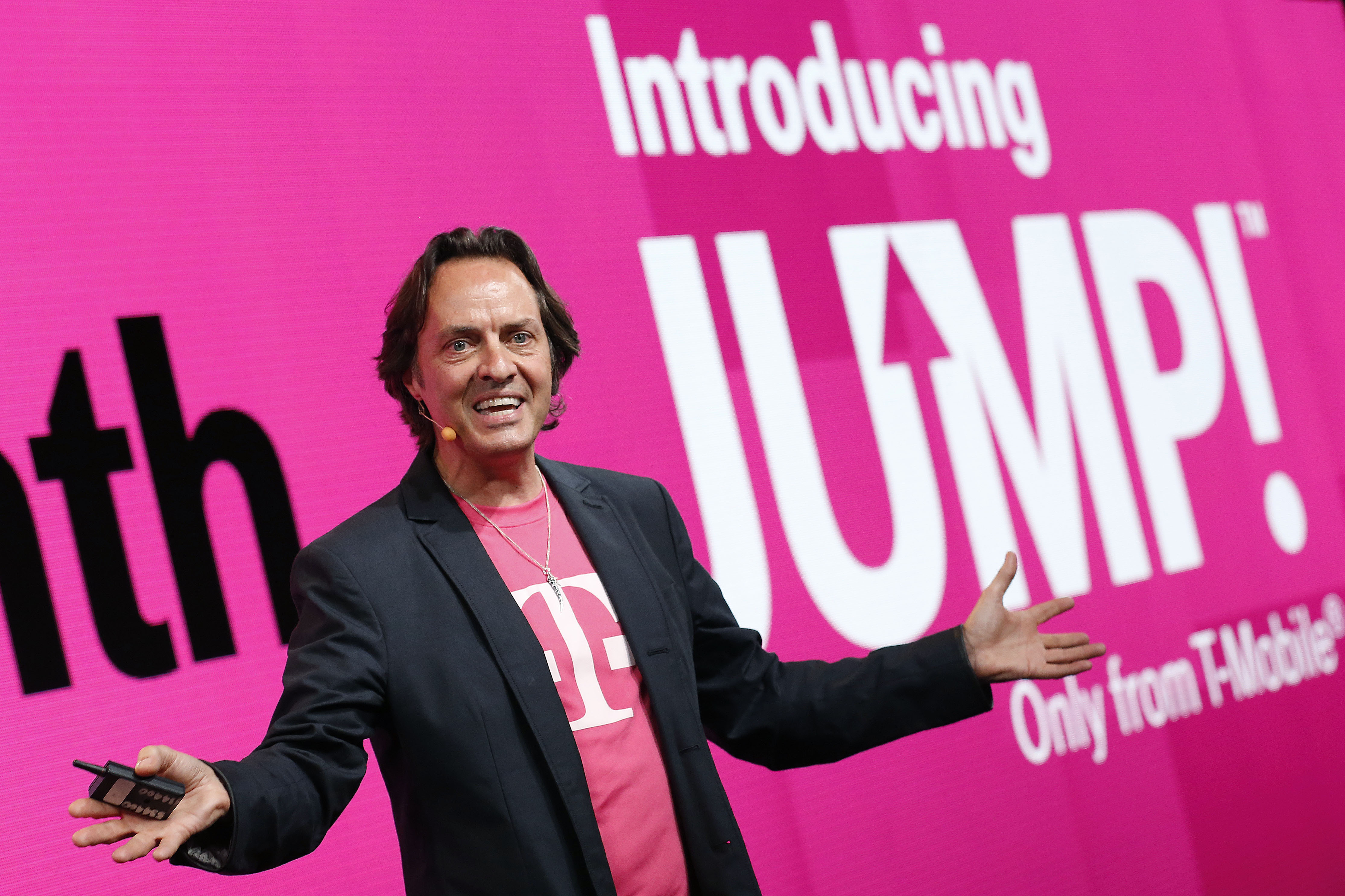 How T-Mobile is changing its JUMP phone upgrade plan – GeekWire