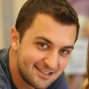 Lyft co-founder John Zimmer.
