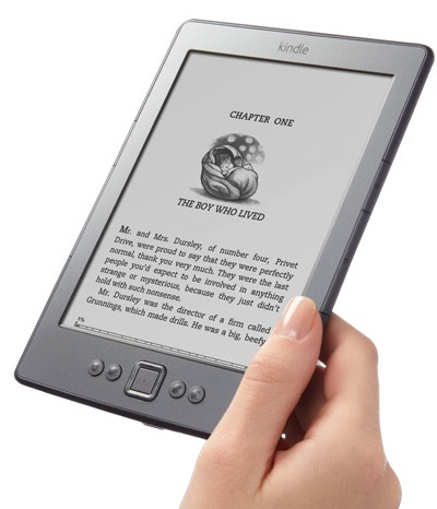 Can You Book From Amazon To Nook