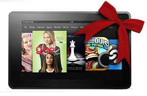 Amazon S Big Cyber Monday Deal Kindle Fire For 129 Geekwire