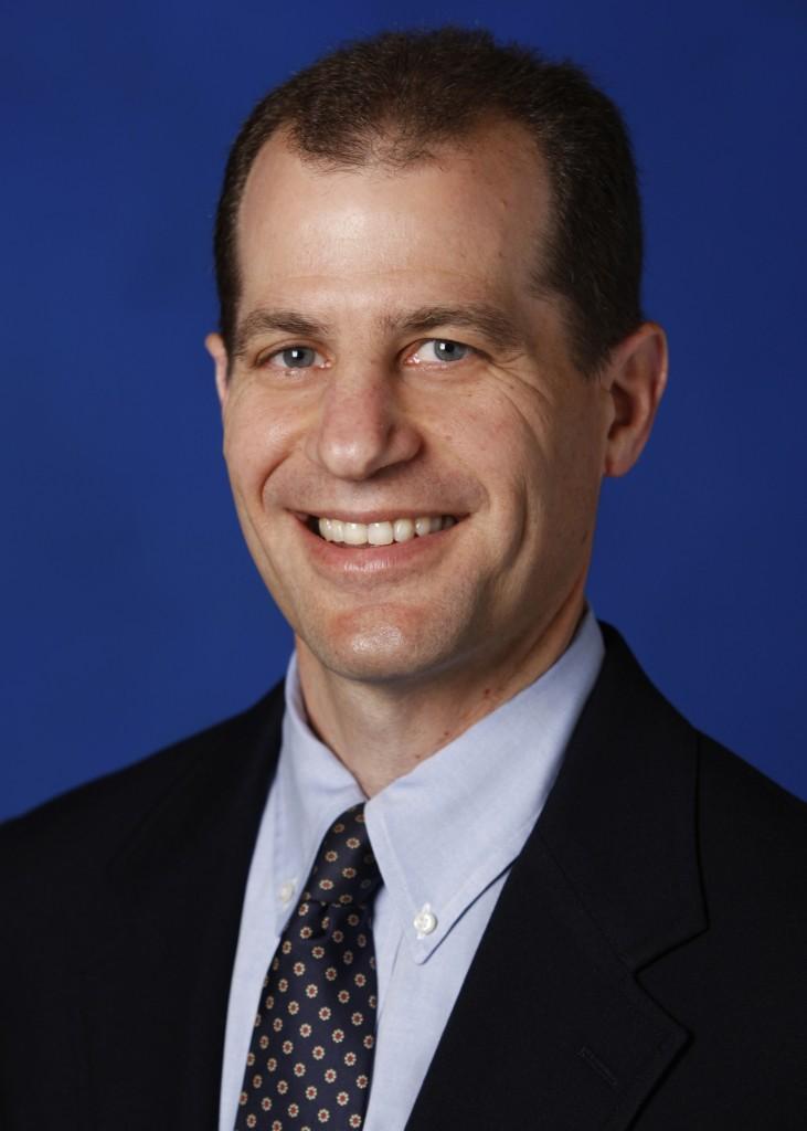 Peter Klein, former Microsoft CFO.