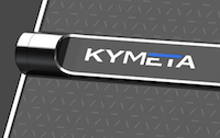 kymeta ka-band frequency antenna company