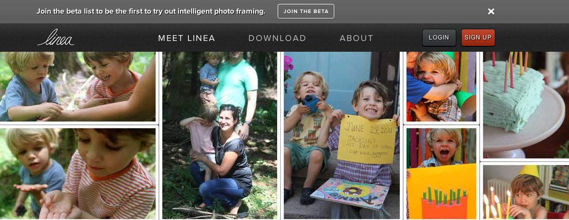 Q&A: Photo sharing upstart Linea raises $4 million to fix 'broken