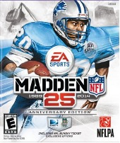 New Madden NFL game is Amazon's best-selling pre-order sports title ever