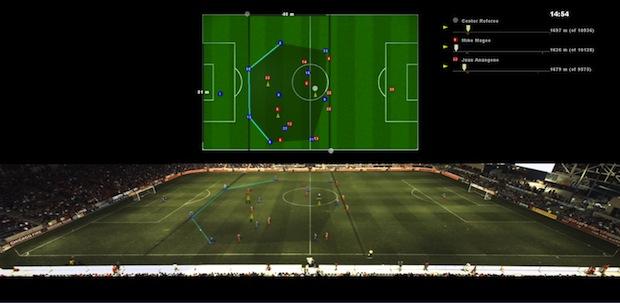 Photo via MLS.