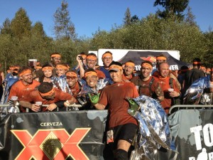 Startup lessons from the 'Tough Mudder' race – GeekWire
