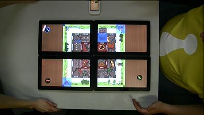 multiboard