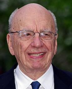 Zillow's new nemesis, Rupert Murdoch