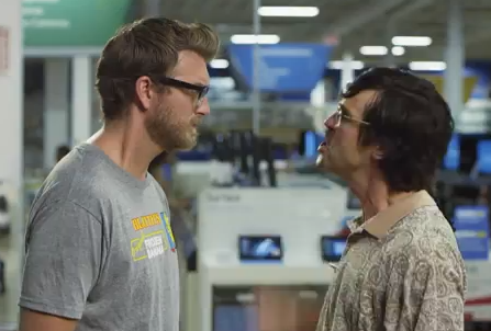 Geeks vs. Nerds: Epic rap video explains the difference