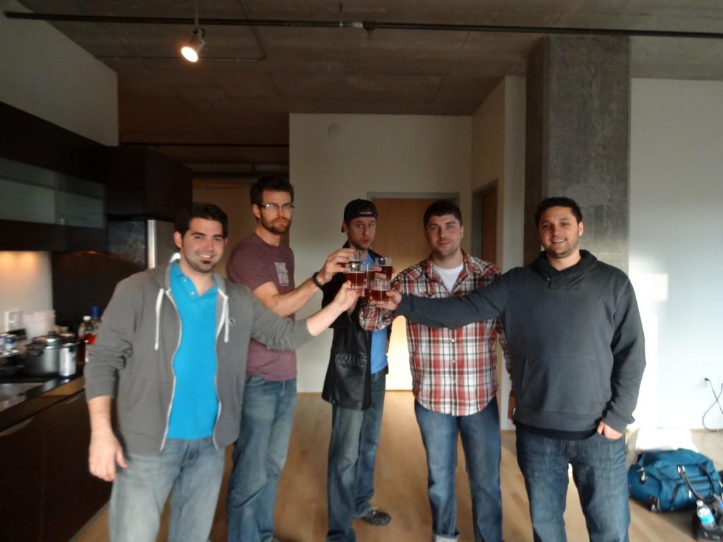The Nextstep.io team.