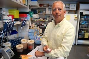 Biotech pioneer Jim Olson