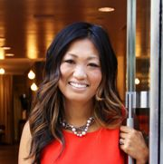 Jane Park, CEO of cosmetics e-commerce startup Julep.