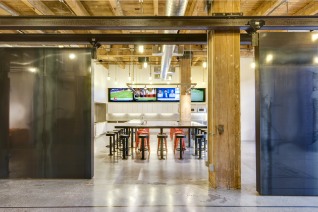 Vote for Geekiest Office Space: The coolest tech office