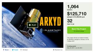 planetarykickstarter