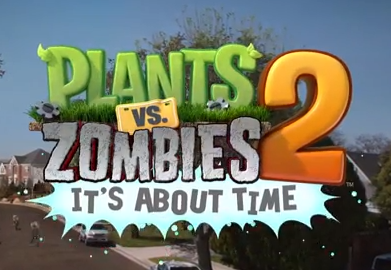Report: Plants vs. Zombies 2 coming to Android