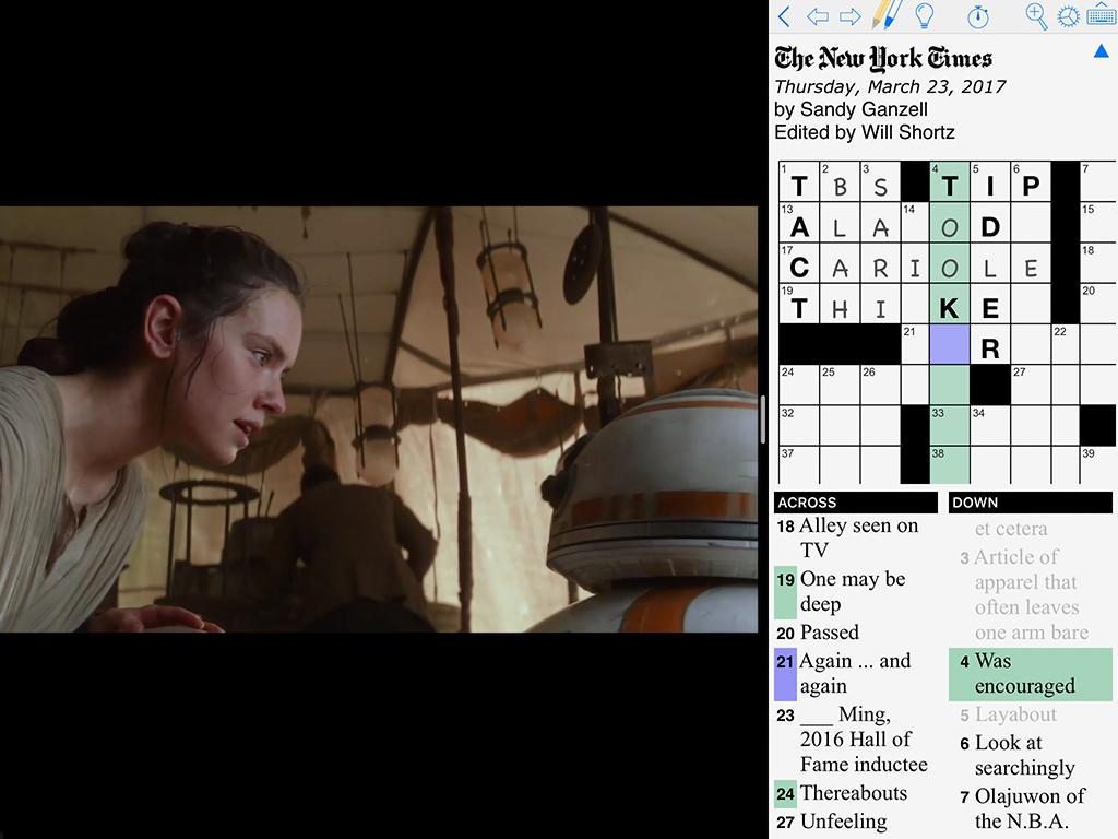 A Puzzle Platform's New Tech Tricks: How Puzzazz Is Using Apple Pencil, 3d  Touch