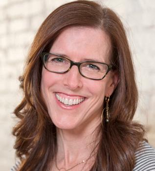 Sarah Bryar