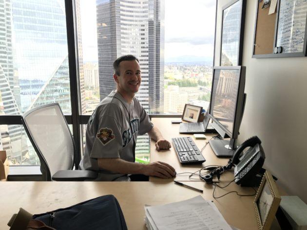 Working Geek: Madrona's growth guru Ryan Metzger uses data