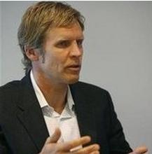 creativeLive CEO Mika Salmi