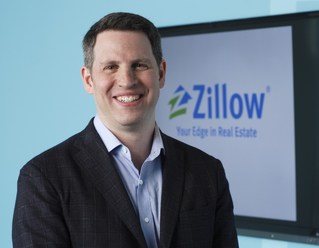 Zillow's Greg Schwartz