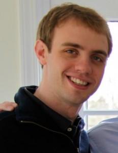 Ian Sefferman