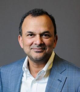 Concur CEO Steve Singh