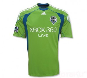 In the U.S., Microsoft is already spending sponsorship dollars with the Seattle Sounders.