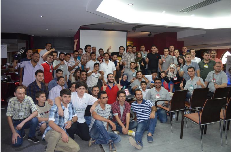 startupweekendbaghdad4
