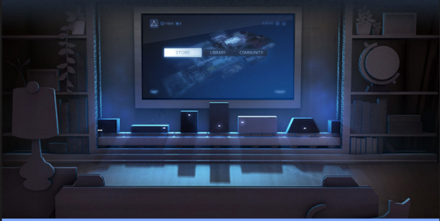 Valve Targets Living Room With 50 Steam Link Game Streaming Box