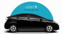Photo via UberX