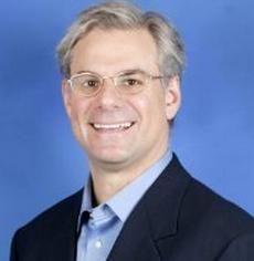 Highspot CEO Robert Wahbe