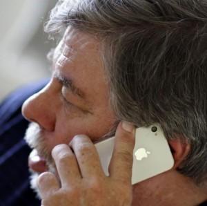 Steve Wozniak Photo: Jonathan Alcorn