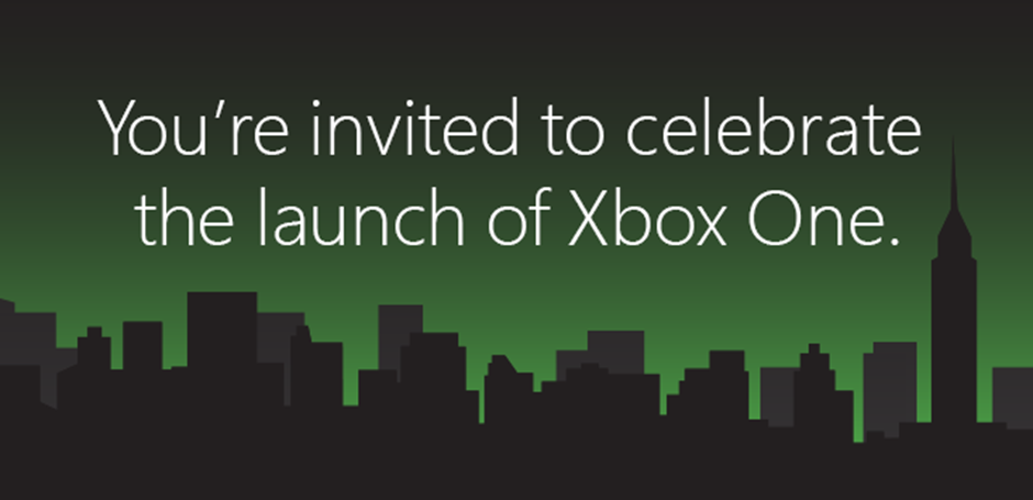 xboxlaunchparty