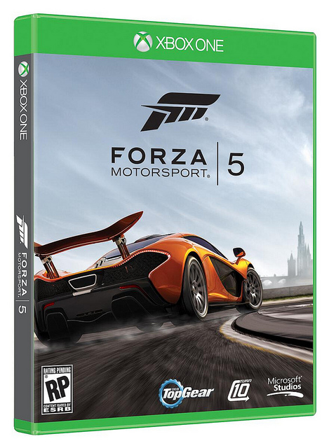 Xbox One game packaging revealed amid big changes for traditional discs
