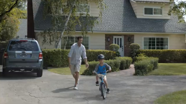 Zillow's new ad campaign