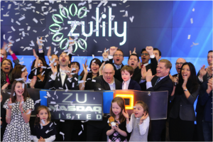 Zulily at its 2013 IPO. The stock sunk in 2014, and continues to fall in 2015.