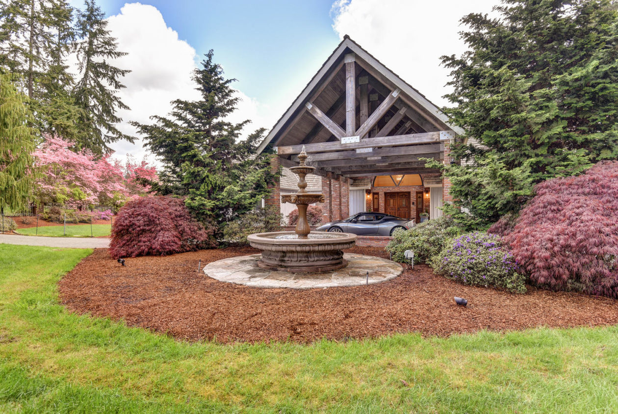 equestrian estate on hollywood hill woodinville u2013 geek home of