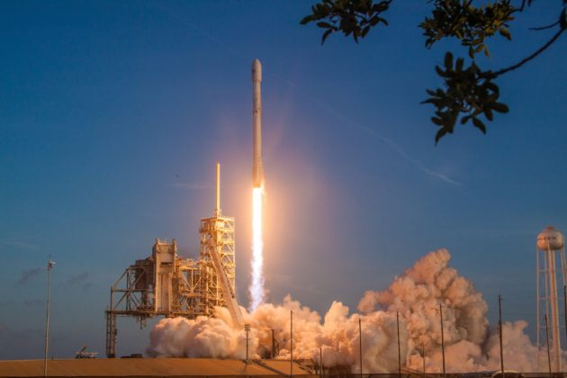 Image result for spacex nrol-76 launch