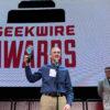 Geekwire Awards 204 Linkedin Founder Reid Hoffman Talks
