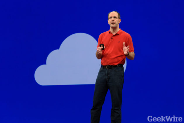 Step aside, Windows and Office: Microsoft's key cloud segment surges to the top for the first time