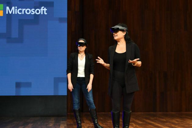 Microsoft expands HoloLens partner program to develop better