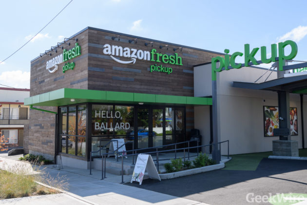 FTC approves Amazon's acquisition of Whole Foods Market