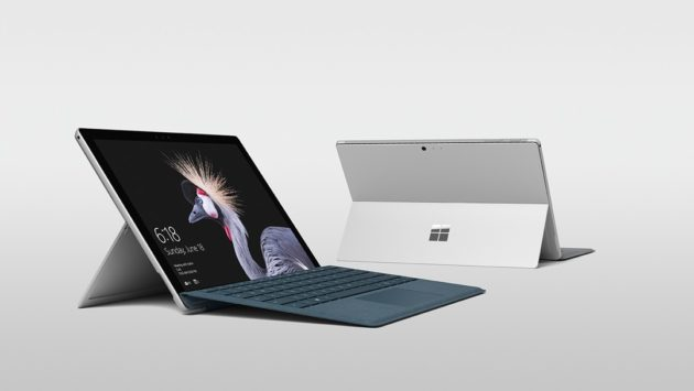 Geared Up: Microsoft's new Surface Pro explained, and Nintendo takes a summer road trip
