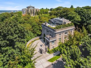 814 East Highland Drive, listed at $15 million by Terry Allen, Coldwell Banker Bain