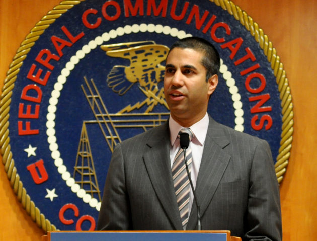 FCC moves forward with plan to roll back net neutrality