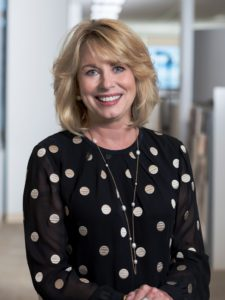 Intel's Diane Bryant, leader of its data center group, taking leave of absence