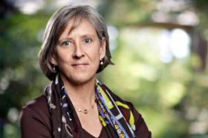 Mary Meeker, partner, Kleiner Perkins