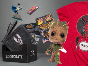 Loot Crate