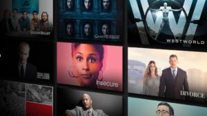 HBO Now on Amazon
