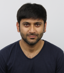 Intentionet co-founder Ratul Mahajan